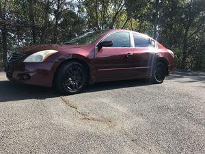 2010 Nissan Altima for Sale in Reston, VA