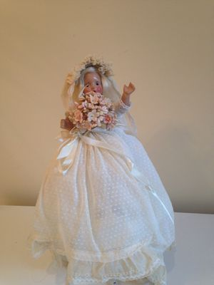 Antique doll for Sale in Dickerson, MD