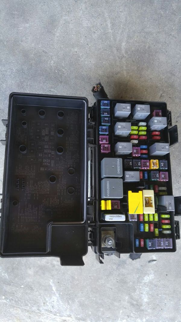 Fuse Box For Sale In Oakland Park  Fl