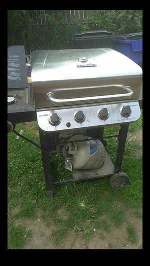 New And Used Bbq Grills For Sale In Kent Oh Offerup