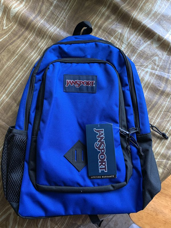 New and Used Jansport backpack for Sale in St  Petersburg, FL - OfferUp