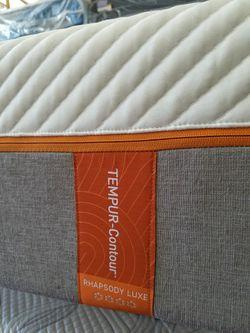 Queen Sizes Mattress Memory Foam Tempur-pedic  Thumbnail