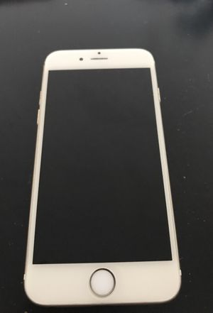 iPhone 6 ROSE GOLD Unlocked for Sale in Los Angeles, CA