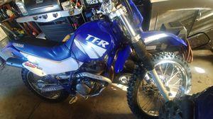 Yamaha TTR 225 for Sale in Staunton, VA