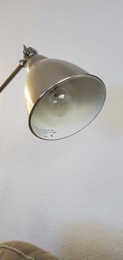 Silver Lamp Thumbnail