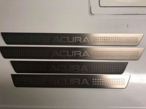 Acura RL/TL OEM Scuff Plates & Door Lock Pins. for Sale in Rockville, MD