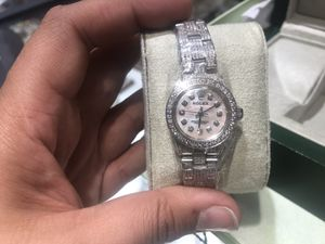 Women's Rolex for Sale in Raleigh, NC
