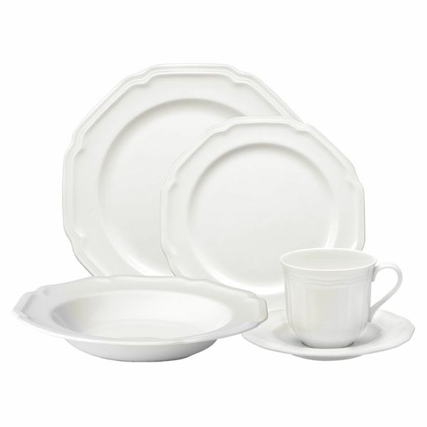 ce6eb6ab2a2 Mikasa Fine China 20 pieces dinnerware set (Household) in Tampa