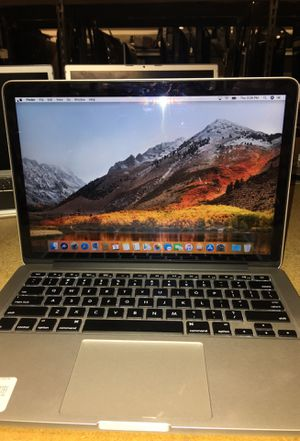 Mac for sale! for Sale in Houston, TX