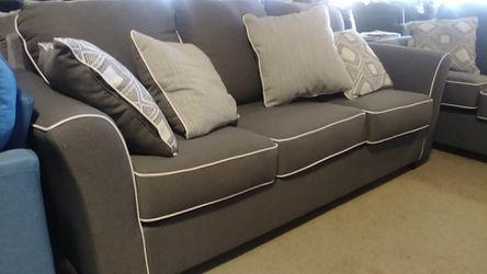 Sofa love seat Thumbnail