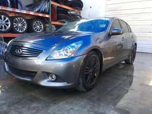 2007-2016 INFINITI G35 Q40 G37 PART OUT! for Sale in Fort Lauderdale, FL