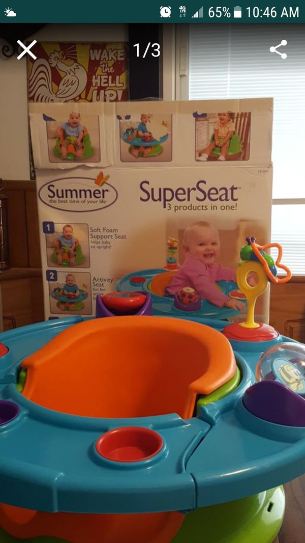 Super seat (Baby & Kids) in Columbus, OH - OfferUp