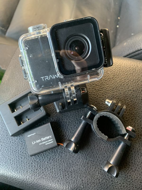 victure Action camera for Sale in Fremont, CA - OfferUp