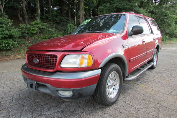 Five Points Auto Sales >> 2000 Ford Expedition Xlt Triton V8 Runs Drives Very Clean For Sale