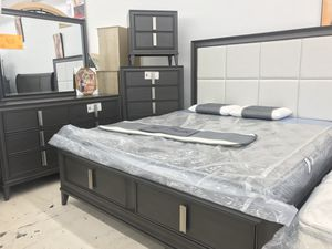 QUEEN BEDROOM SET ON SALE for Sale in Adelphi, MD