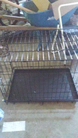 Medium dog crate for Sale in Abingdon, MD