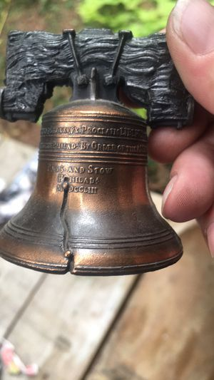 Old bell for Sale in Knightdale, NC