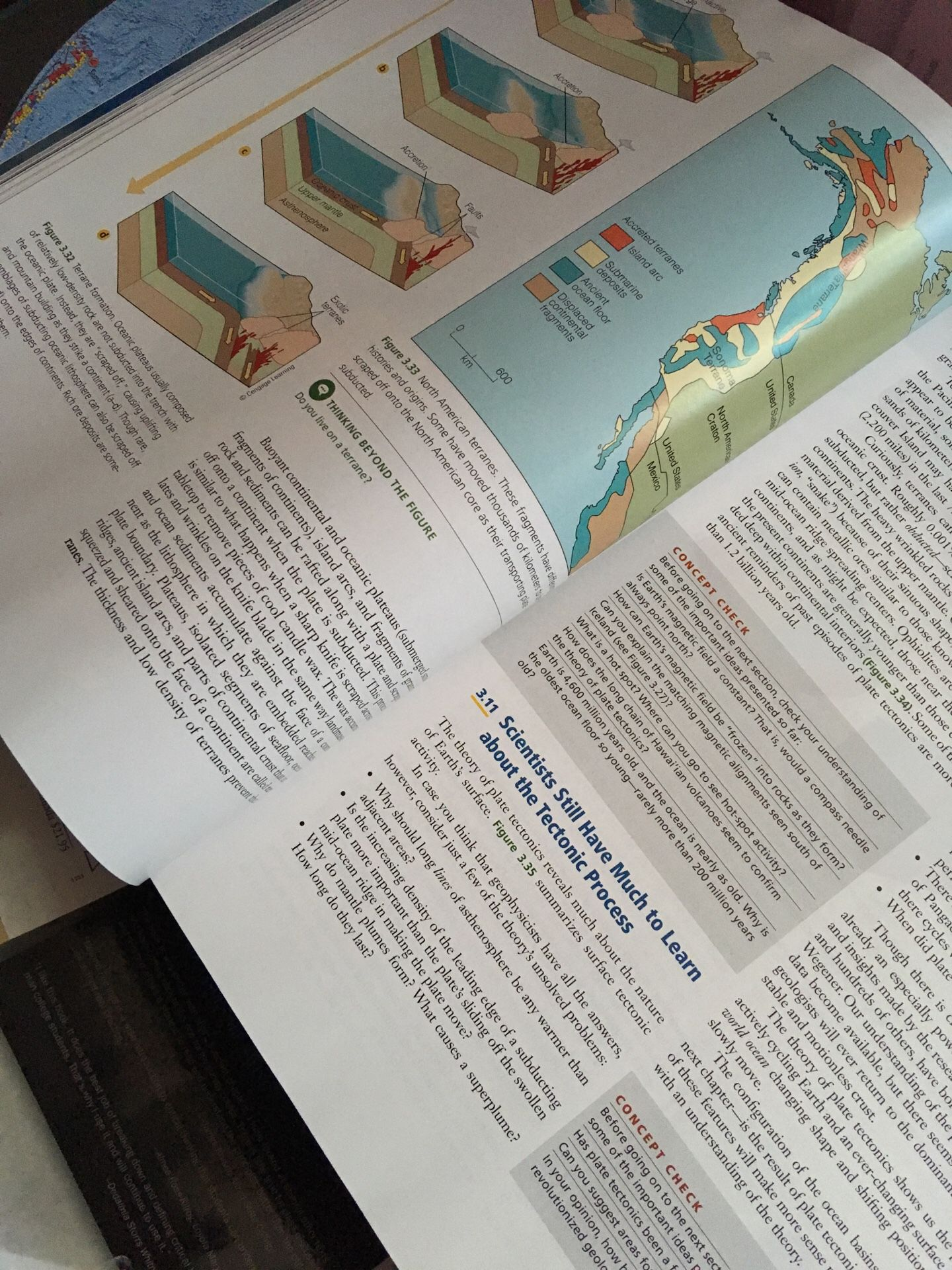 Oceanography : an invitation to Marine Science 9e