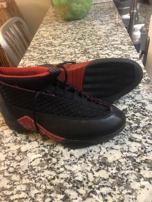 Air Jordan's 15s for Sale in Crofton, MD