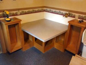 Corner Table for Sale in Richmond, VA