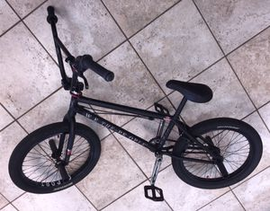 We The People BMX bike for Sale in Gaithersburg, MD