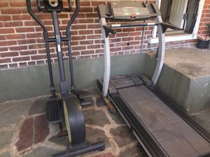 Gym equipment for Sale in Allentown, PA