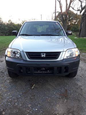 Honda C-RV LX 2001 4X4 Título Limpio 150XXX millas. for Sale in Olney, MD