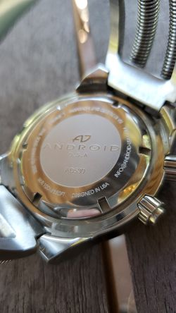 Android watch Thumbnail
