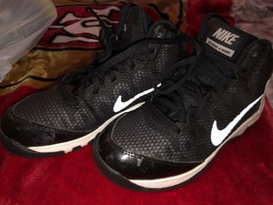 54417fff2e8f NIKE basketball shoes for kids for Sale in Elk Grove