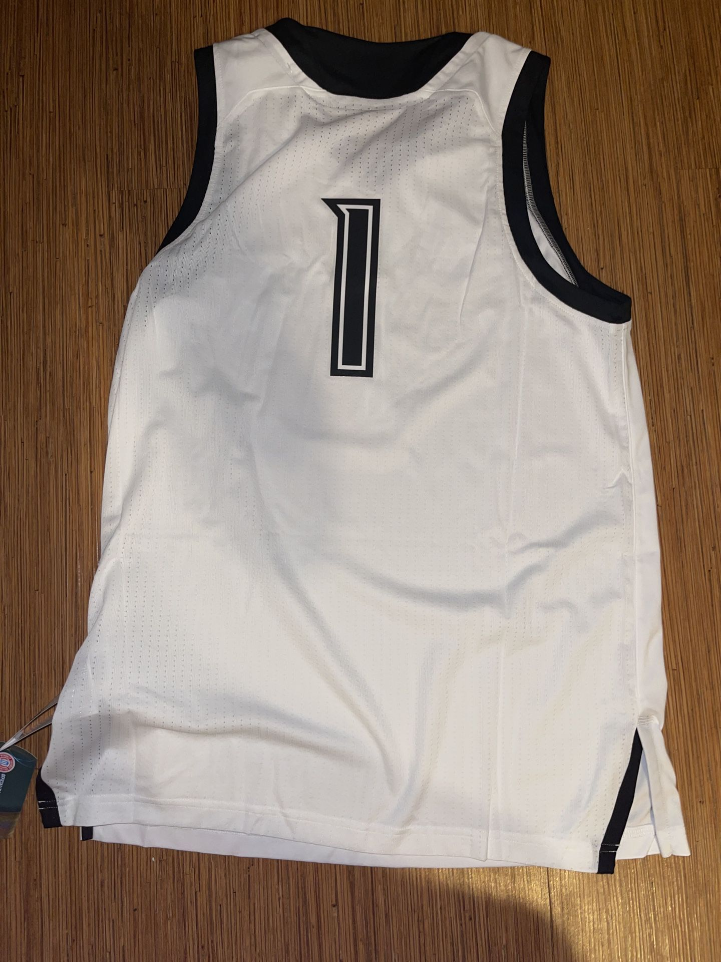 Adidas Louisville authentic jersey Large