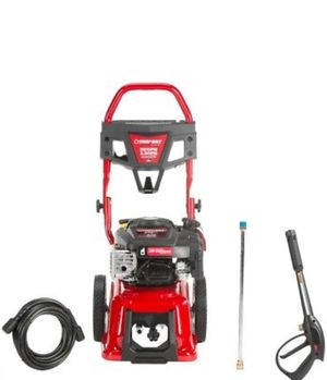 Troy-Bilt 020676 2800-psi 2.3-gpm Gas Pressure Washer Carb for Sale in Woodlawn, MD