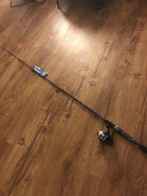 Fishing pole Shakespere for Sale in Alexandria, VA