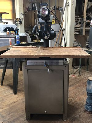 """10"""" Radial Arm Saw for Sale in Baltimore, MD"""