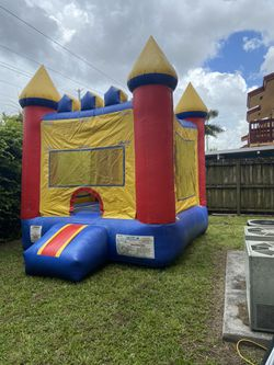 Bounce house for sale desde/ from$499!!! Thumbnail