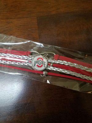 ohio state bracelet for Sale in Detroit, MI