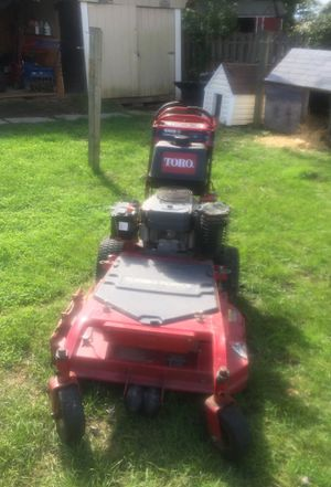 Toro turbo force 36 kawasaki engine FH541V KAI 17.0 for Sale in Oxon Hill, MD