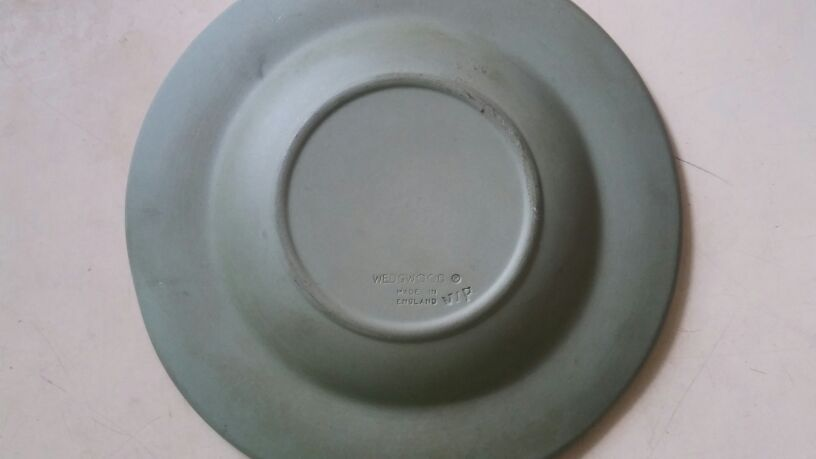 Vintage Jasper ware