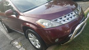 Nissan murano for Sale in Gaithersburg, MD