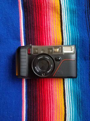 Canon sure shot tele - 35mm film camera for Sale in Herndon, VA