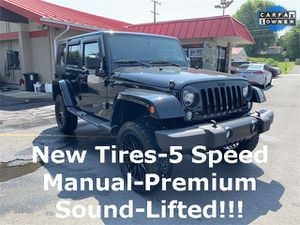 Used Jeeps For Sale In Pa >> New And Used Jeep For Sale In Lancaster Pa Offerup