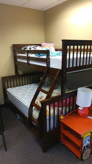 New And Used Bunk Beds For Sale In Beaverton Or Offerup