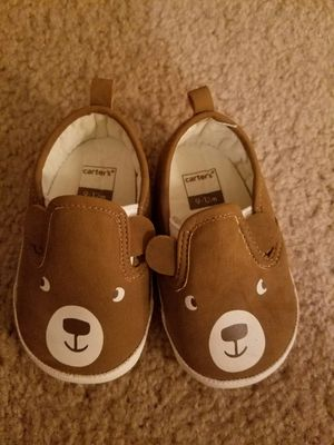baby boy shoes for Sale in Falls Church, VA