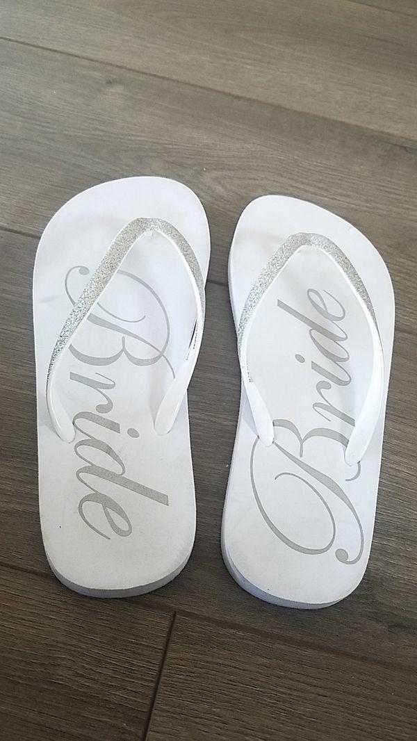 9f817bfe6b83 Bride Wedding Sandals for Sale in Temecula