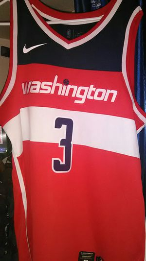 Washington Basketball Jersey price 110 bucks asking for 50 bucks for Sale in Washington, DC