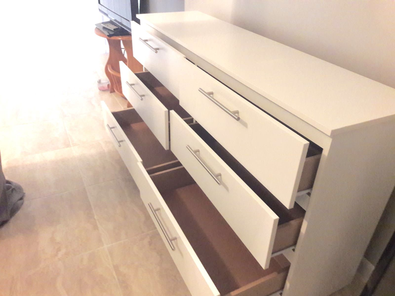 New Dresser