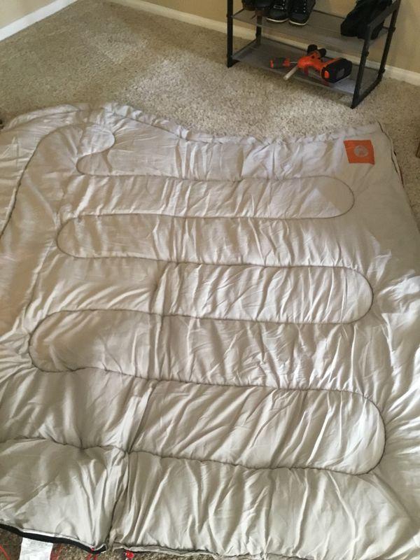 Coleman Montauk Sleeping Bag For In San Go Ca Offerup