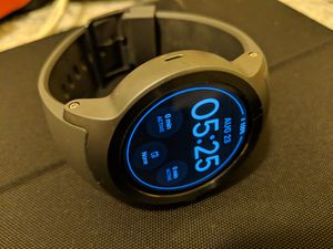 LG Watch Sport android wear os cell LTE for Sale in Arlington, VA