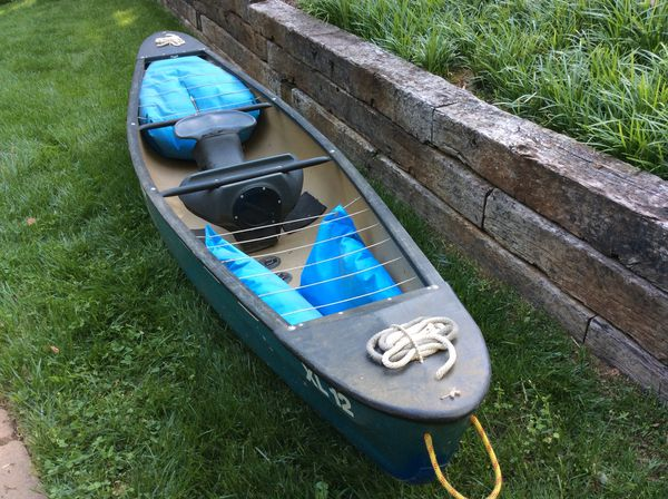 Mohawk Xl 12 Canoe One Owner 475 For Sale In Stone Mountain Ga