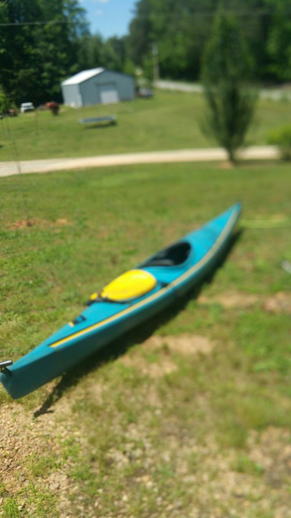 New and Used Kayak for Sale in Greenville, SC - OfferUp
