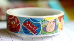Japan Toy Story Exclusive Washi Tape for Sale in Aspen Hill, MD
